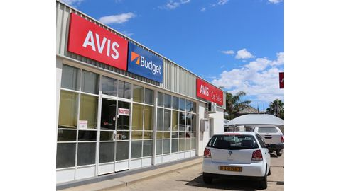 Roaring trade for car-hire companies
