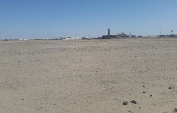 Swakopmund!!! Fastest Growing and Excellent Infrastructure!! No Load Shedding, Industrial Erf , 11 400m2