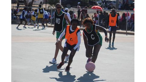 Netball pent series on the cards