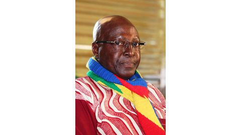 Lack of tentative date for land conference worries Iijambo