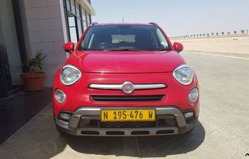 Fiat 500 X Cross 1.4 Tjet