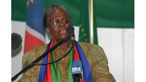 Namibia condemns killing of peacekeepers