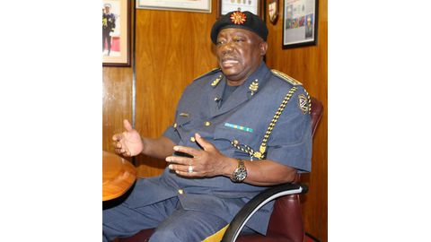 Nampol in shortage of social workers