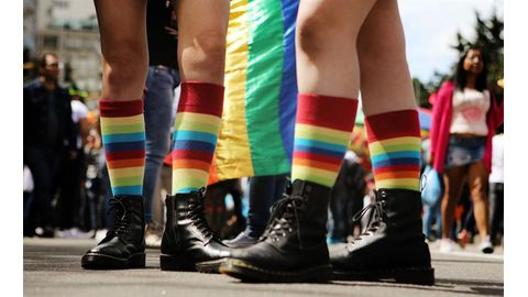 Same-sex marriages before full bench