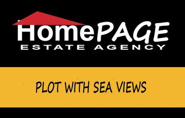 Long Beach Ext 1, Walvis Bay: Plot with Sea Views is for Sale