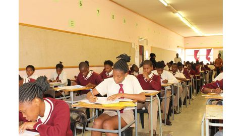 Exam results out on 20 December