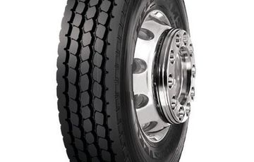 KELLY ARMORSTEEL 315/80R22.5 KMS MIXED APPLICATION