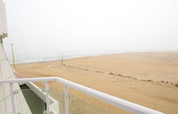 HOLIDAY GETAWAY!  VERY NEAT SEA VIEW APARTMENT FOR SALE IN SWAKOPMUND, NAMIBIA