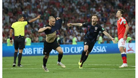 A World Cup for underdogs