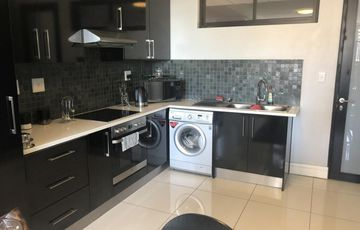 Furnished 2 bedroom apartment in 77 On Independence