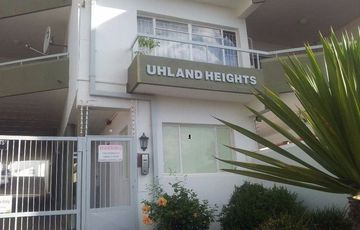 Eros: Uhland Heights Flat for sale