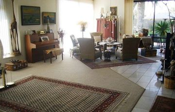 SPACIOUS 4 BEDROOM FAMILY HOUSE, WITH A CHARM IN SWAKOPMUND, NAMIBIA!