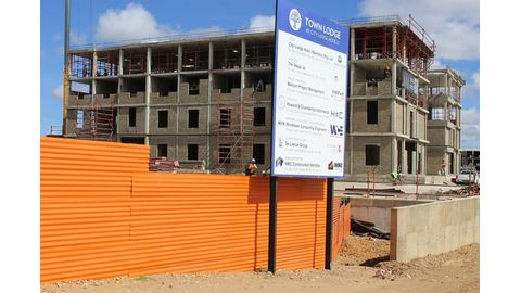 Namibia welcomes City Lodges