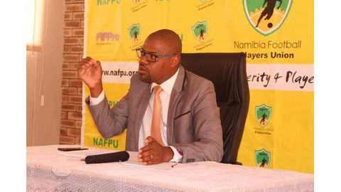 NAFPU asks FIFPro to host tournament