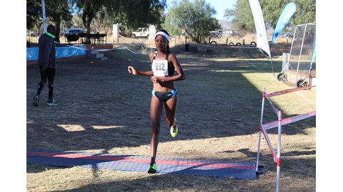 Haitope to compete in Prague