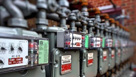 Zim power utility faces theft and vandalism