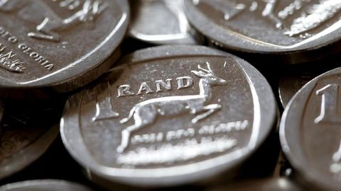 JPMorgan warns on rand