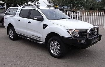 Ford Ranger Wildtrack 3.2 4x4 A/T