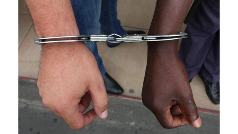 Crime robs Namibia of millions