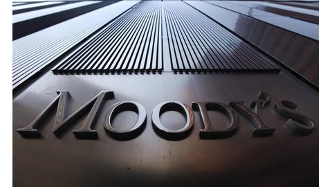 Moody's expresses concern