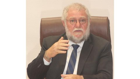 US won't dictate to us - Schlettwein