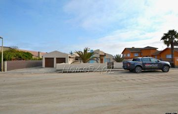 Ext 9, Swakopmund: 2 Homes on One Plot is for Sale