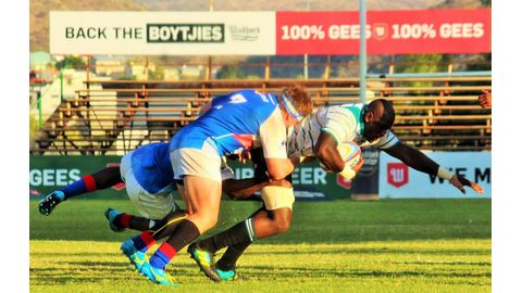 Pumas set to pounce