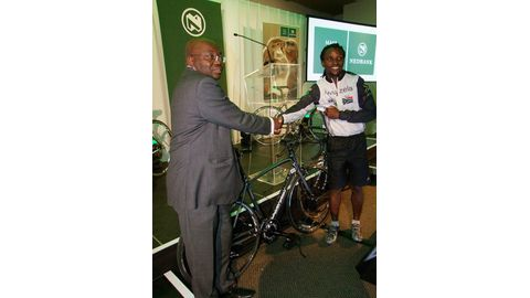 Northern cyclists plead for safer roads