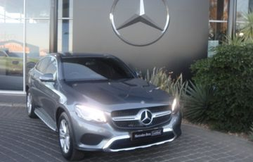 GLC 300 Coupe 4Matic