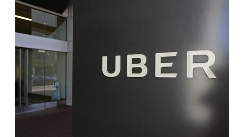 Uber working on deal to sell Xchange Leasing