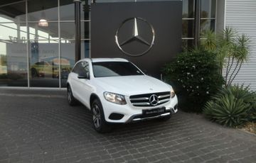 GLC 250d Off-Road