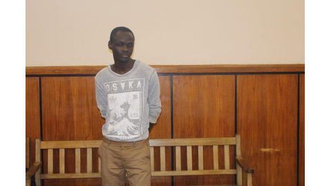 Unam SRC leader released on bail