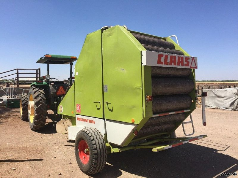 claas rollant 62 manual