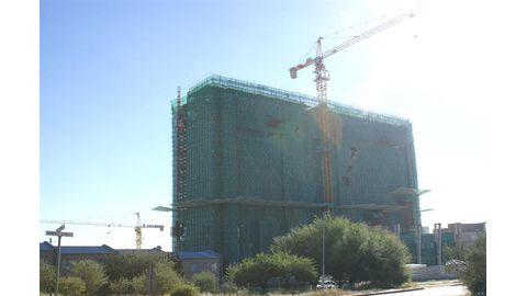 Guide to Namibian construction here