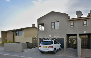 Long Beach Ext 2, Walvis Bay: Quaint Duplex Duet Home is for Sale