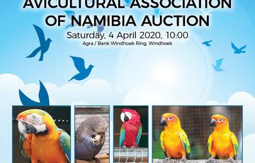 Avicultural Auction