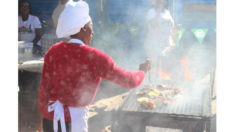 Kapana Cook-Off Champion to be crowned this weekend