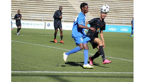 NPL ropes in FIFA experts