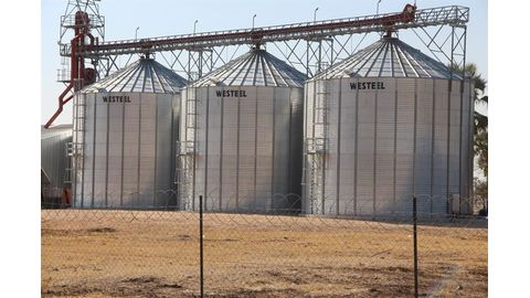 Financial help for Zim agri sector