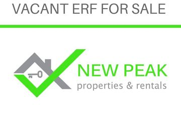 ​VACANT ERF FOR SALE IN THE INDUSTRIAL AREA OF SWAKOPMUND.