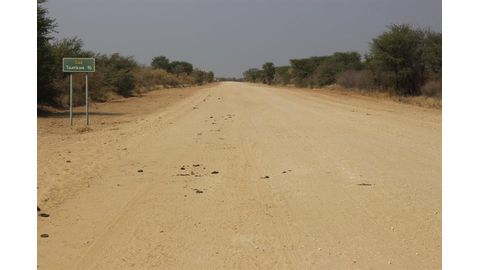 Tsumkwe road feasibility study welcomed