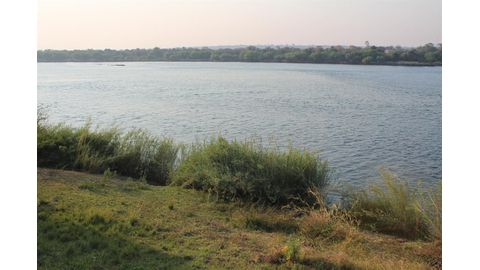 Strategic plan for Zambezi River