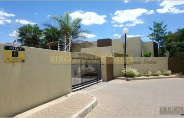 Dorado Gardens Two Bedroom Townhouse