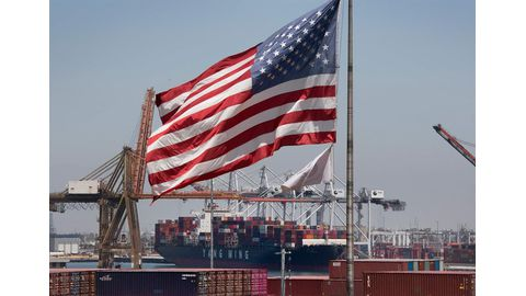 US-Africa trade lagging despite free access