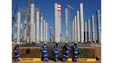 Greenpeace opposes Eskom compliance delay