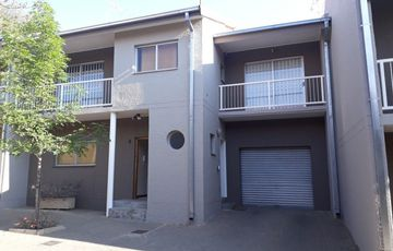 Spacious townhouse in Klein Windhoek