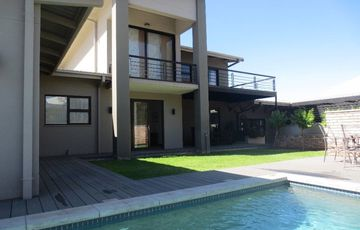 Luxurious home in the heart of Klein Windhoek