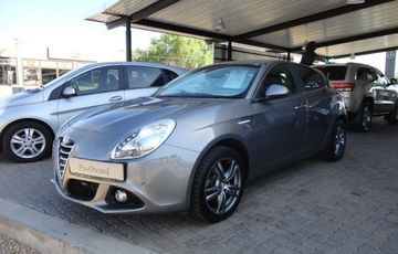 Giulietta 1.4T Distinctive
