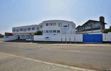 ​Vogelstrand, Swakopmund: Self Catering Guesthouse is for Sale