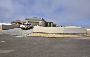 Ext 14, Swakopmund: SOON TO BE COMPLETED: Spacious 3 Bedr Home